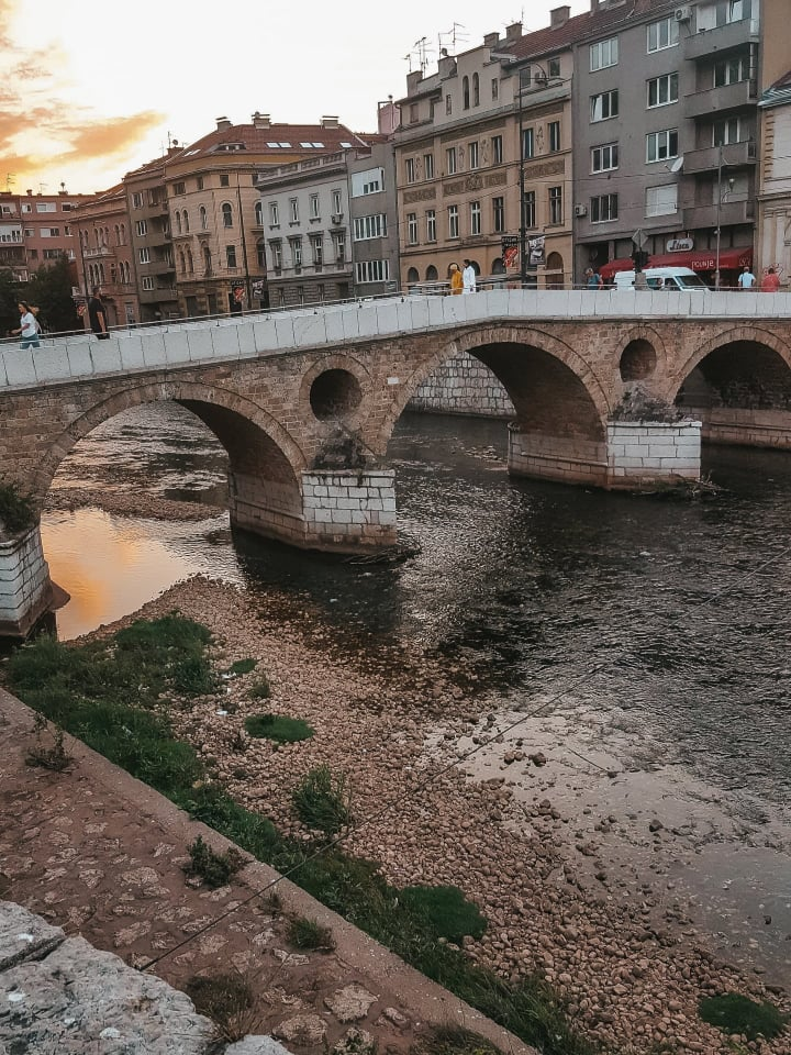 Latin Bridge