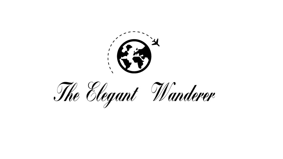 The Elegant Wanderer